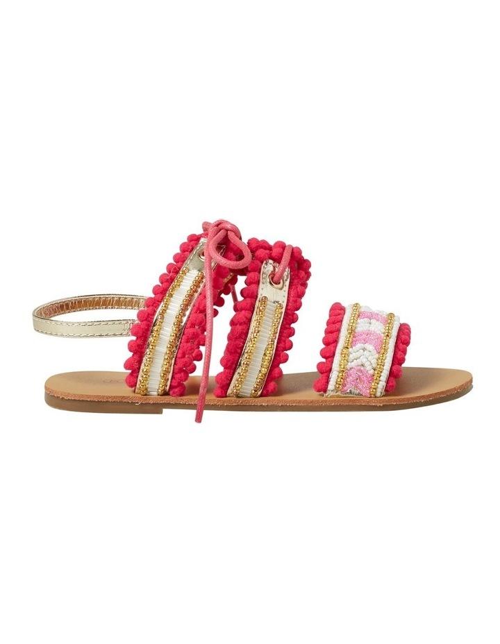 Beaded Sandal image 1