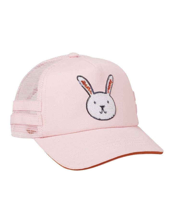 Bunny Cap image 1