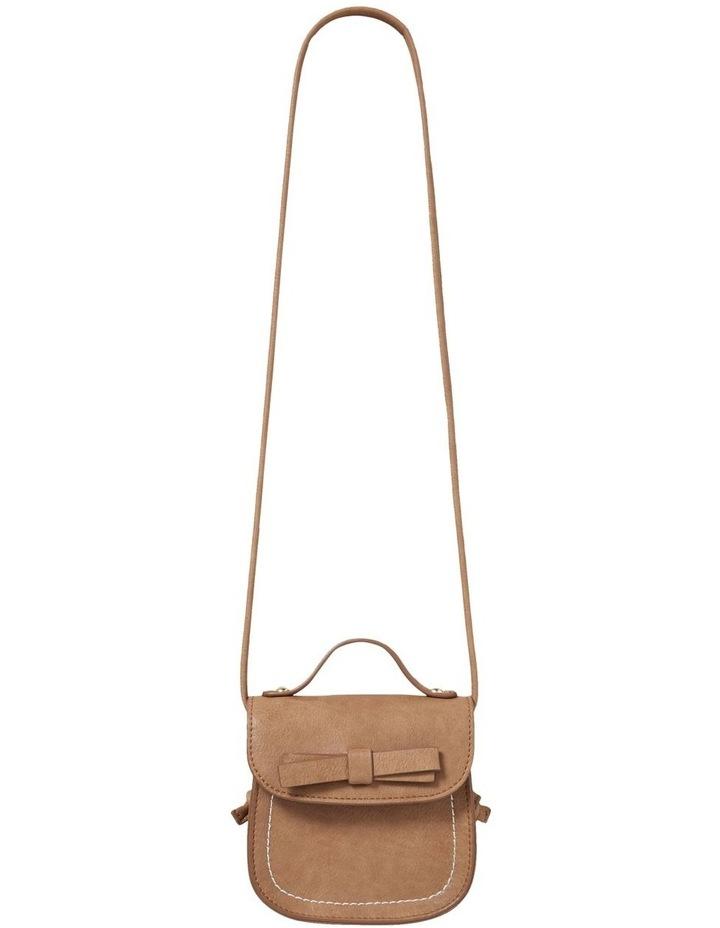Bow Crossbody Bag image 1
