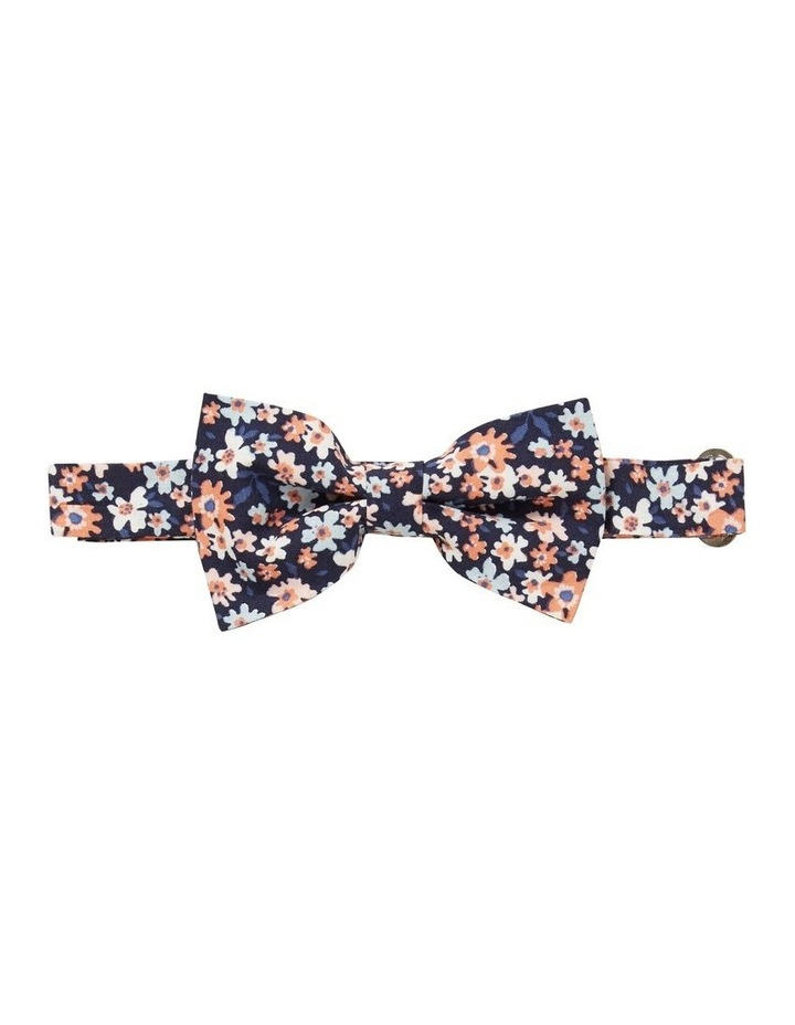 Floral Bow Tie image 1