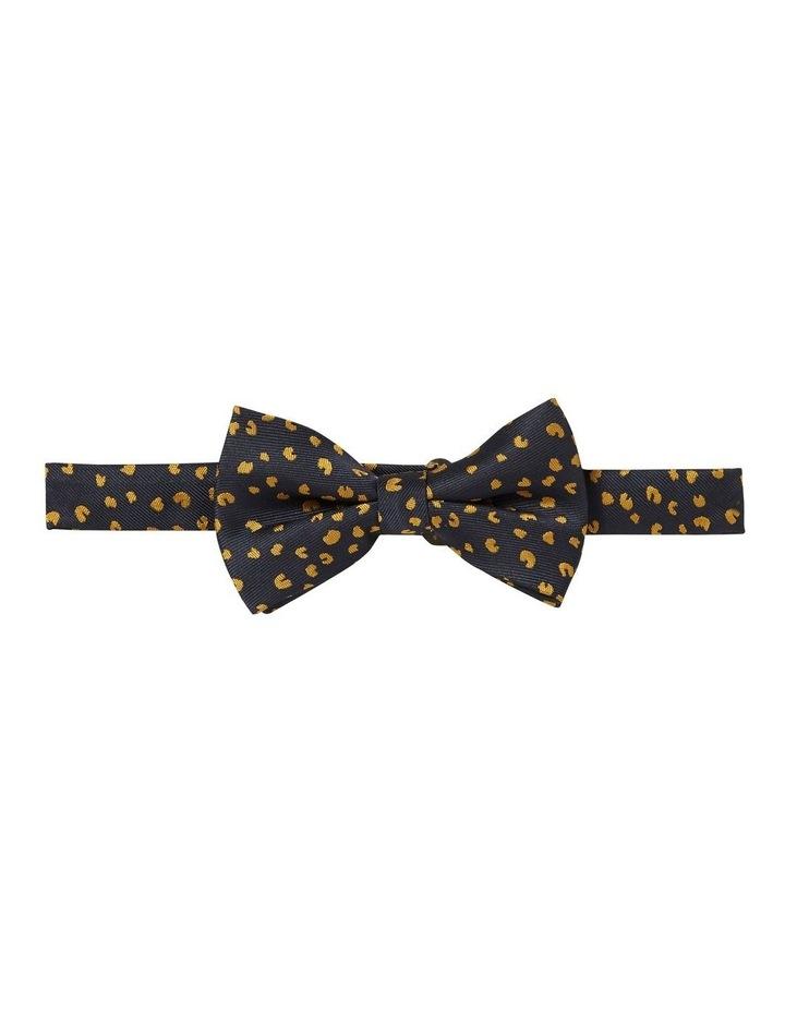 Ocelot Bow Tie image 1