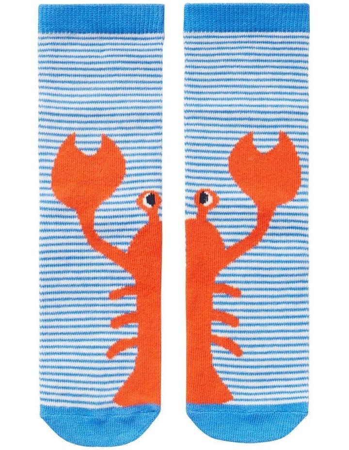Lobster Socks image 1