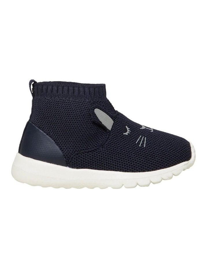 Knitted Sock Trainer image 1