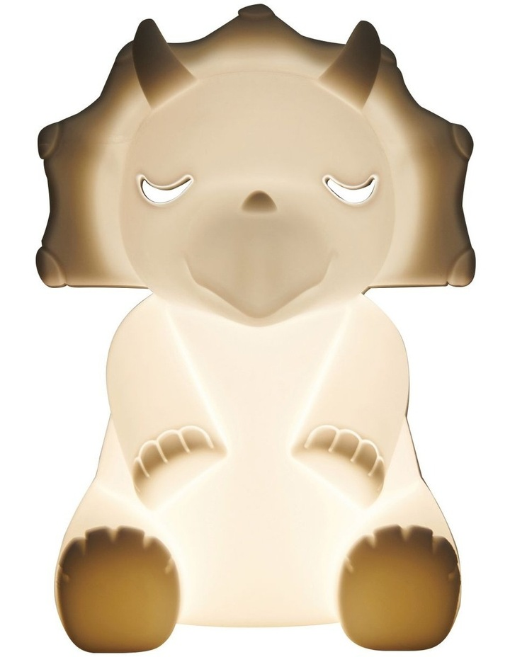 Triceratops Touch Light image 3