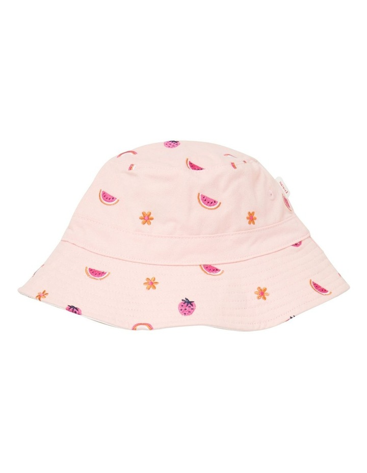 Embroidered Bucket Hat image 1