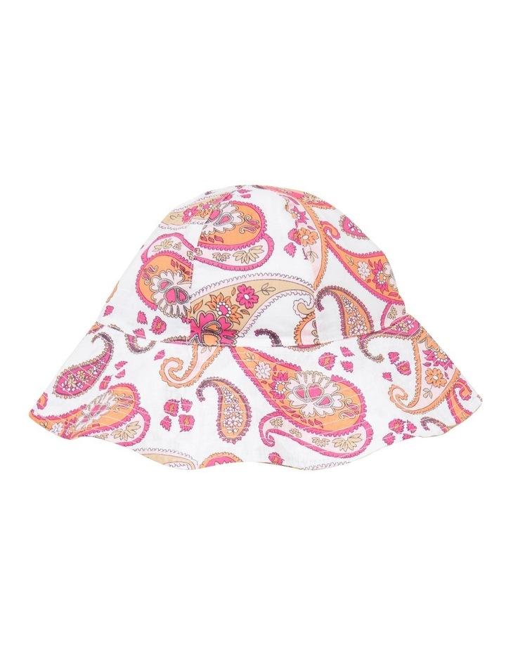 Paisley Bucket Hat image 1