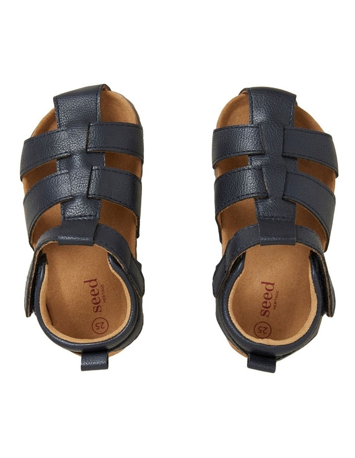Cage Cork Sandal image 2