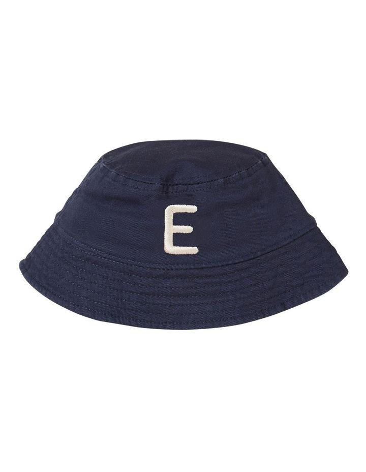 Initial Bucket Hat image 1