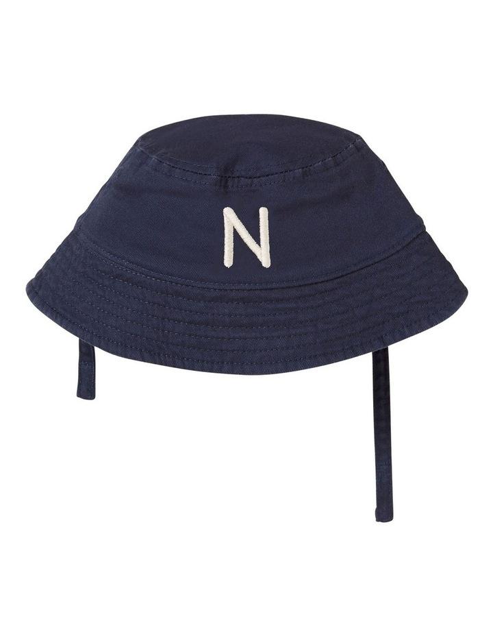 Initial Bucket Hat image 2