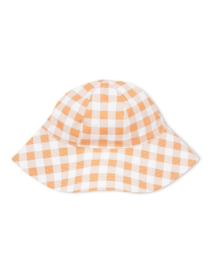 Gingham Bucket Hat image 1