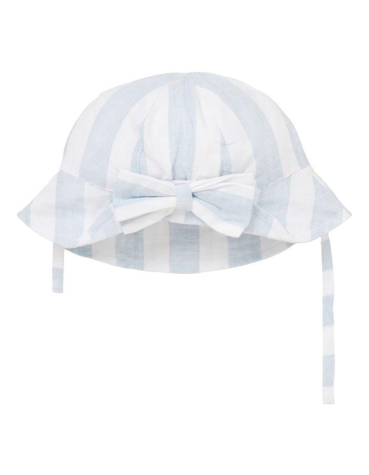 Bow Sun Hat image 1