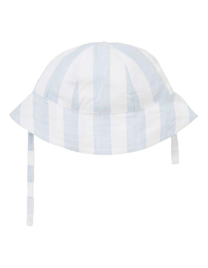 Bow Sun Hat image 2