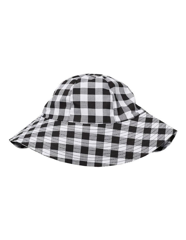 Gingham Bucket Hat image 1