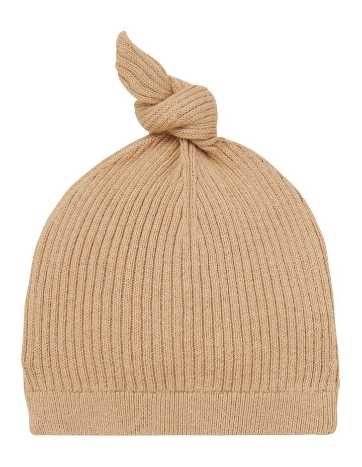 Essential Knitted Beanie image 1