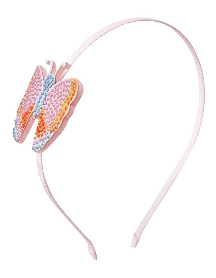 Butterfly Gem Headband image 3