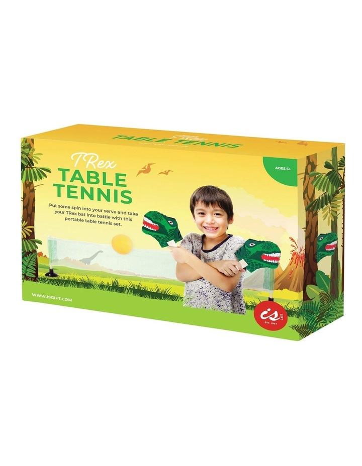 Dino Table Tennis image 1