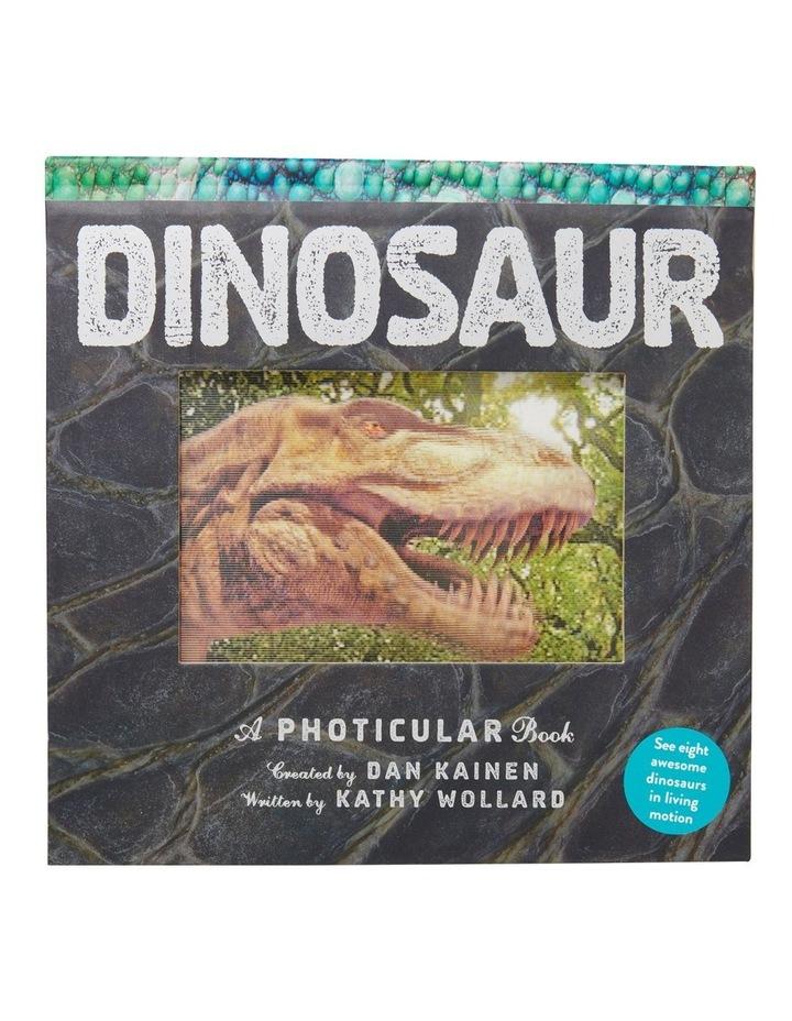 Dinosaur Photicular image 1