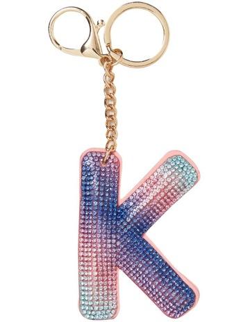 K colour