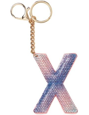 X colour