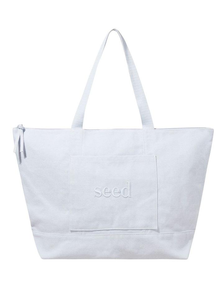 Seed Tote Bag image 1
