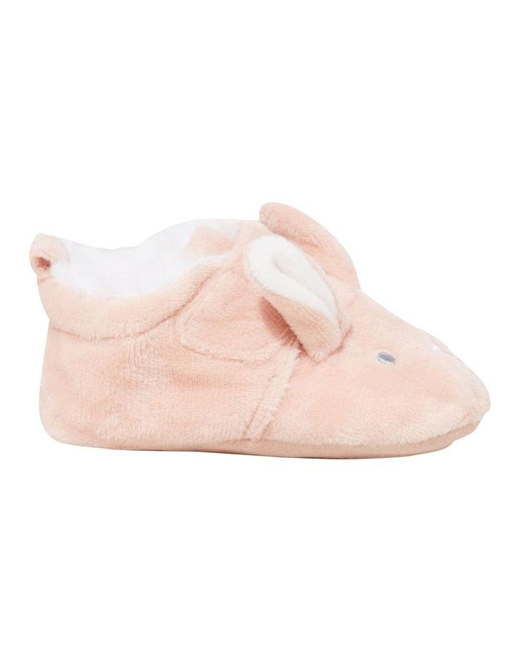 Pink Bunny Slipper image 1