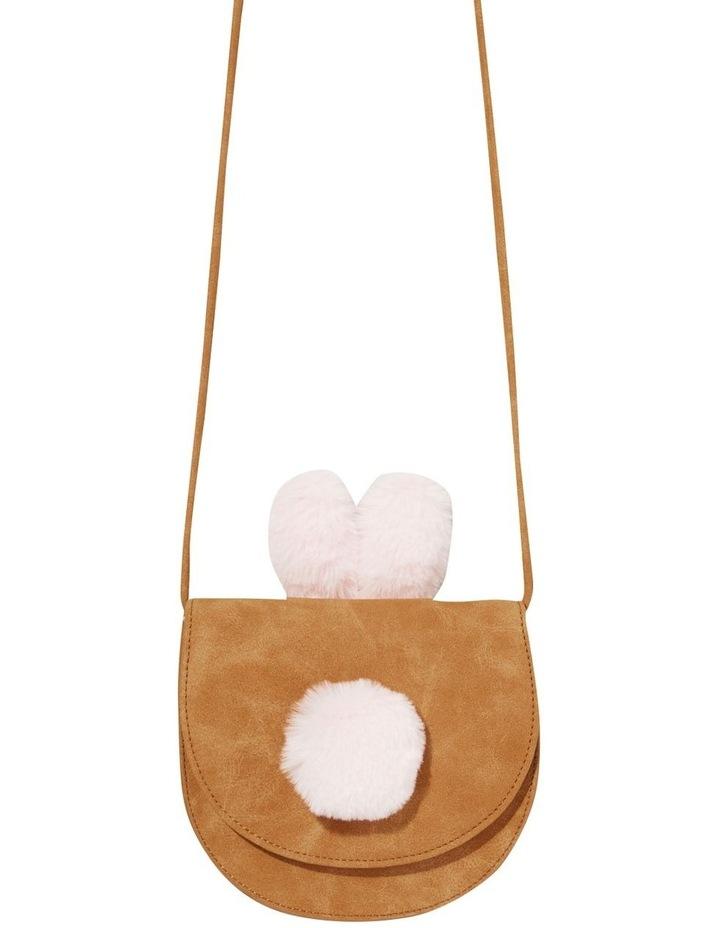 Bunny Ears Saddle Bag image 1