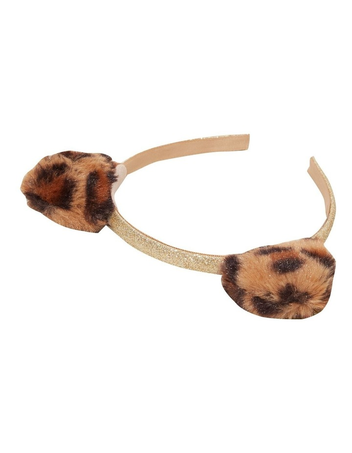 Fur Ear Headband image 2