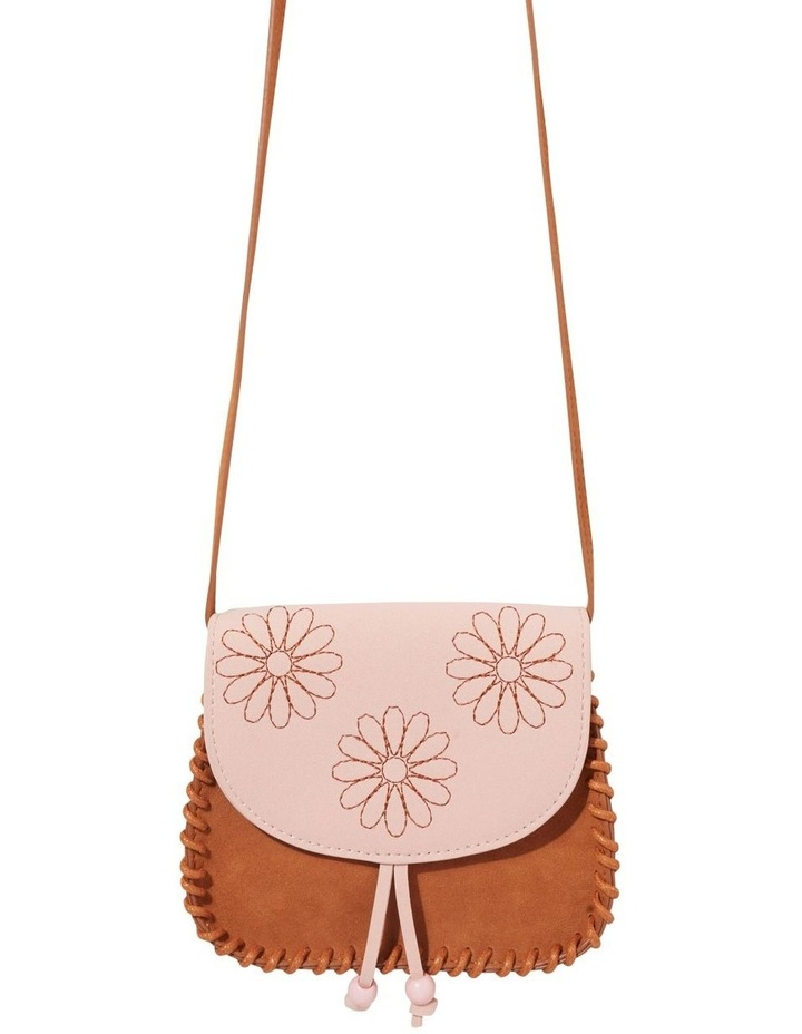 Whipstitch Saddle Bag image 1