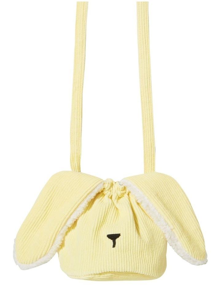 Corduroy Animal Bag image 1