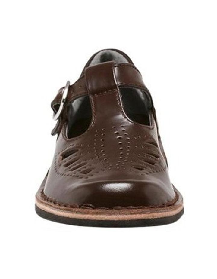 Indiana II Youth School Shoes image 2
