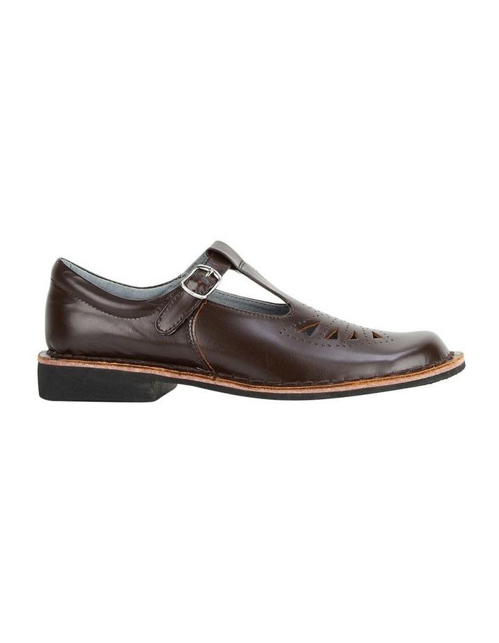 Indiana II Senior School Shoes image 1