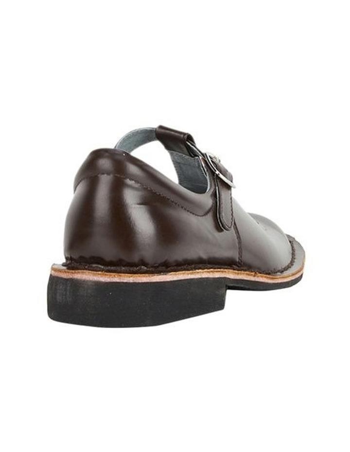 Indiana II Senior School Shoes image 2