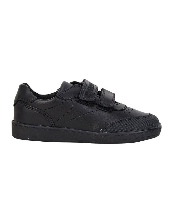 School Self-fastening Strap Shoes image 1