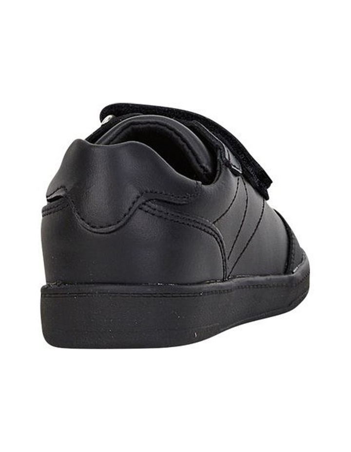 School Self-fastening Strap Shoes image 2