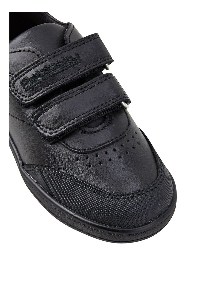 School Self-fastening Strap Shoes image 3