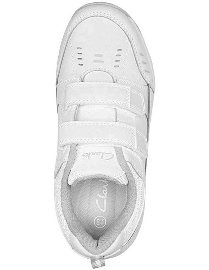 Advance Kids School Shoes image 4