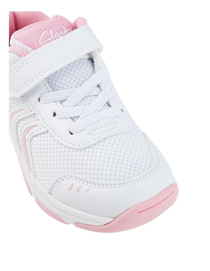 Arrow Kids School Shoes image 4