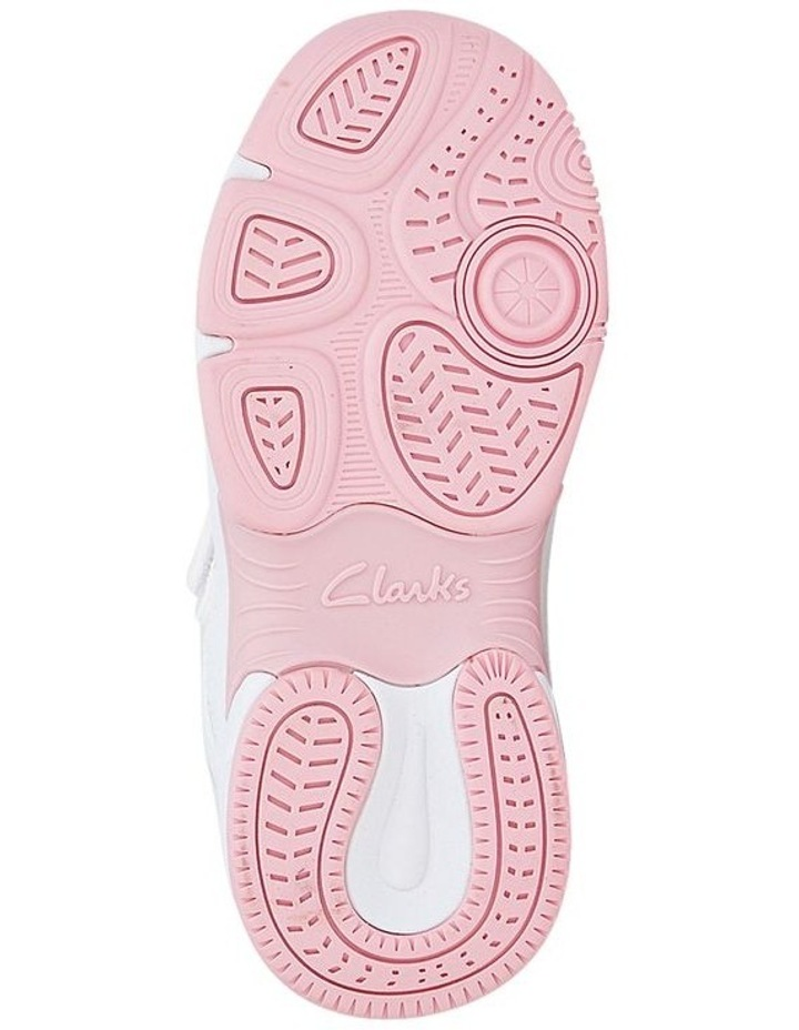 Arrow Kids School Shoes image 5