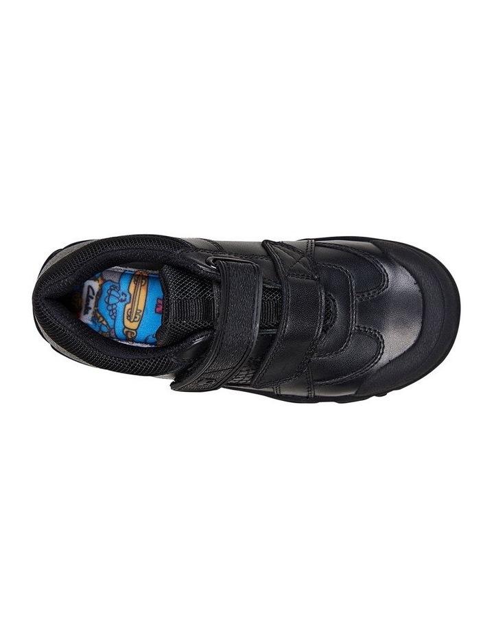 Kaptain School Shoes image 5