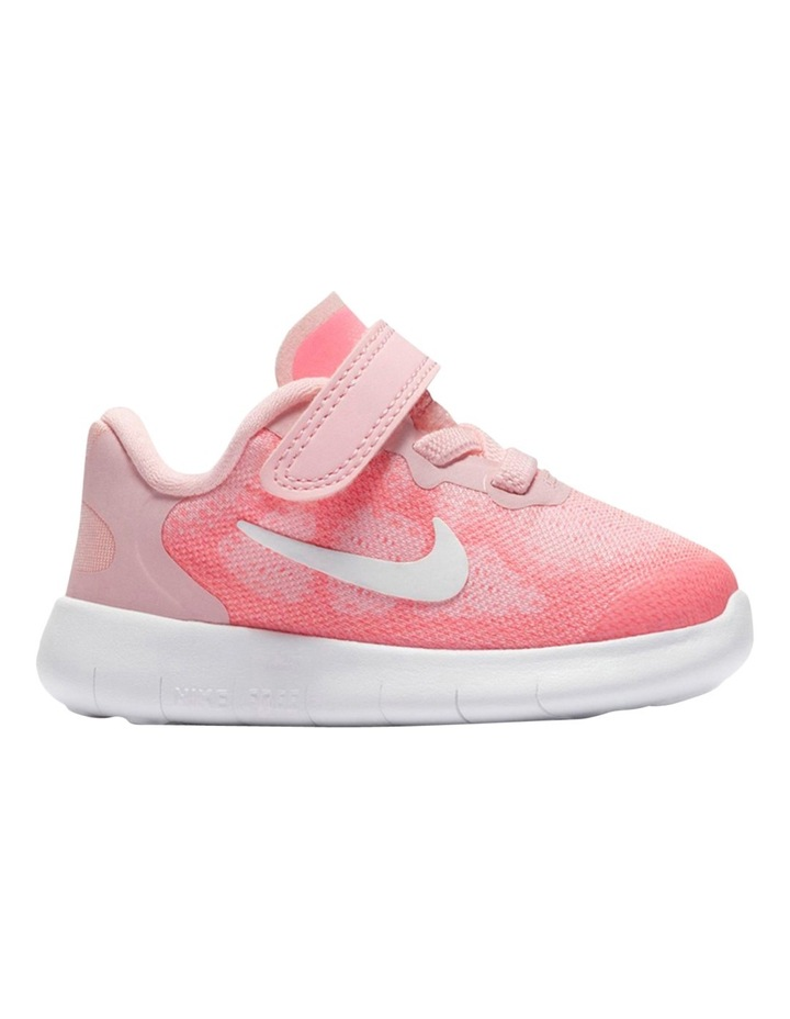 100% authentic 1f690 53fdc Nike Free RN 2 Infant Girls