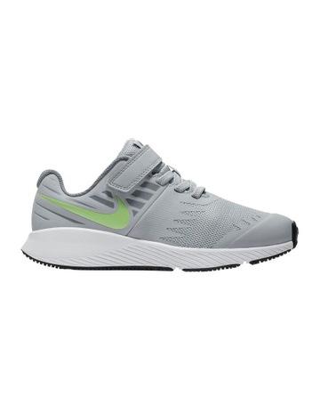 aa97d62e91e177 Nike STAR RUNNER PS B