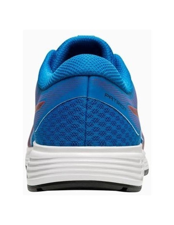 Patriot 11 Grade School Boys Shoes image 4