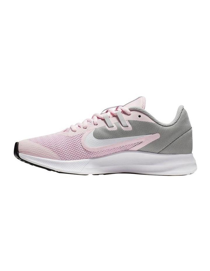 Downshifter 9 Grade School Girls Shoes image 2