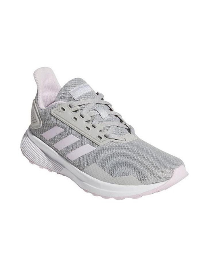 Duramo 9 Grade School Girls Sneakers image 2