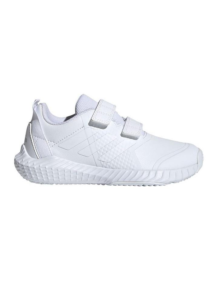 Fortarun CF Grade School Kids Sneakers image 1