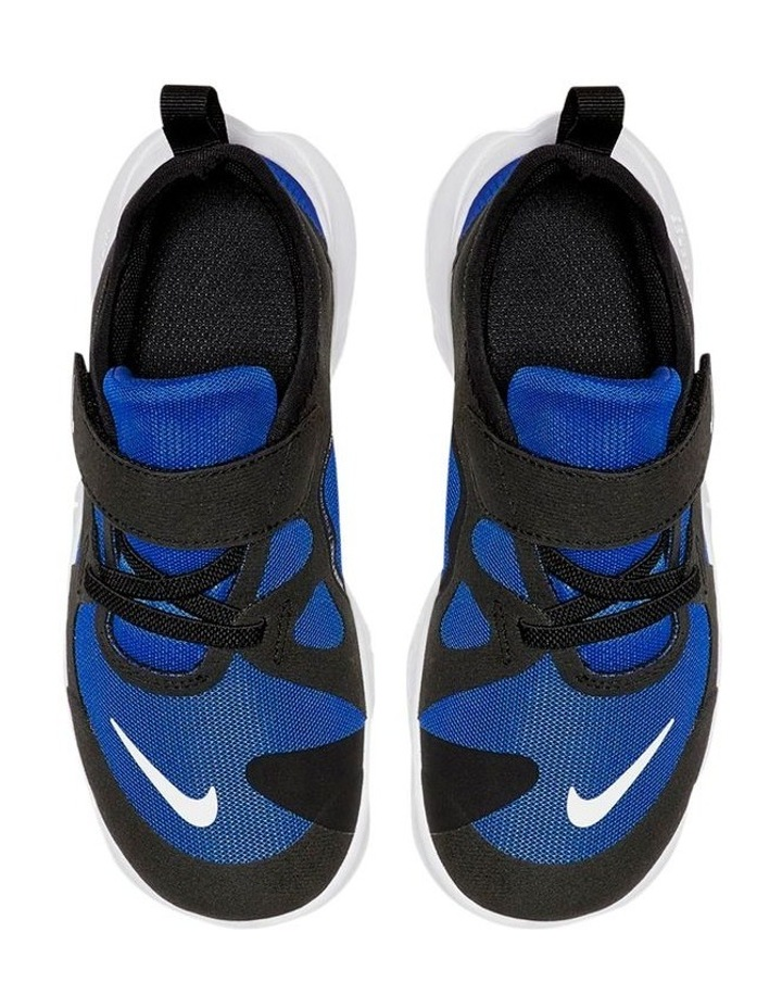 Free RN 5.0 Pre School Boys Shoes image 3