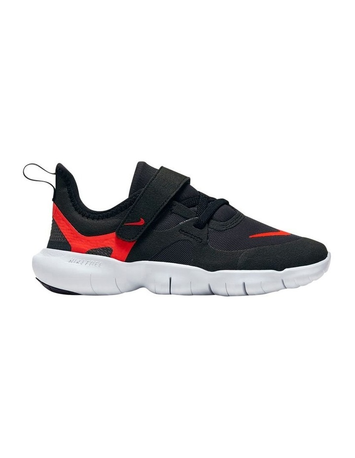 Pre School Boys Shoes Free RN 5.0 image 1