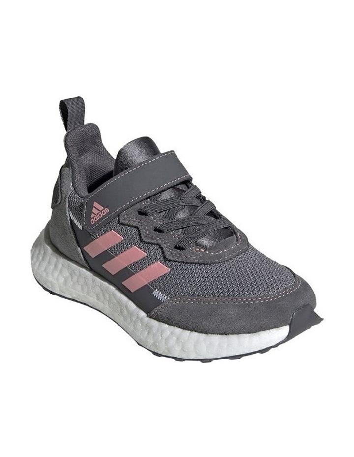 Rapidalux S&L Pre School Sports Shoes image 3