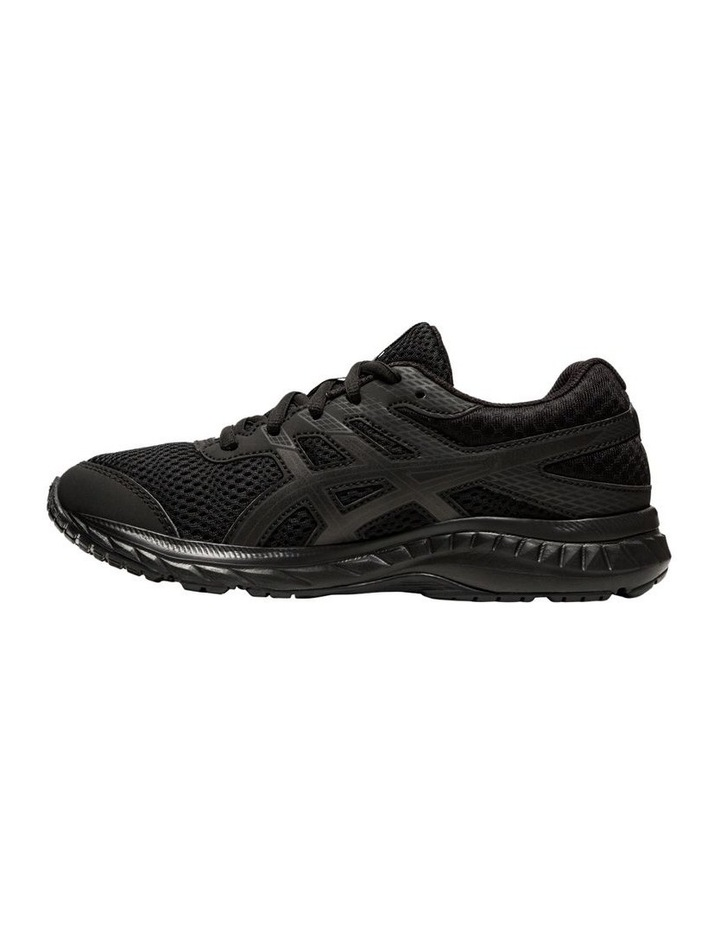 Contend 6 Black Grade School Boys Sports Shoes image 2