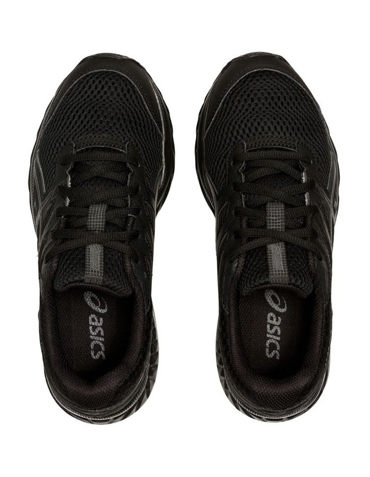 Contend 6 Black Grade School Boys Sports Shoes image 3